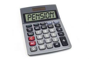 Keine Erhöhung der Pensionssicherungsbeiträge